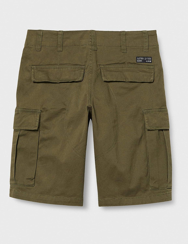 Element Legion Cargo WK Shorts Hombre