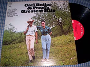 Carl Butler & Pearl's Greatest Hits