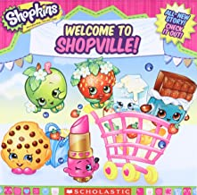 Best shopkins books to read Reviews