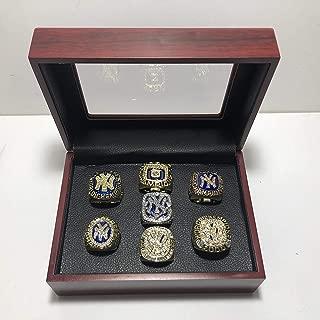 2000 yankees world series replica ring