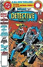 Detective Comics (1937-2011) #487 (English Edition)