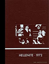 (Reprint) 1972 Yearbook: St. Joseph-Ogden High School, St. Joseph, Illinois