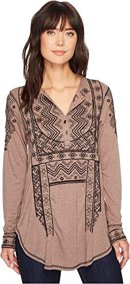 Double D Ranchwear Pueblo Pass Tunic