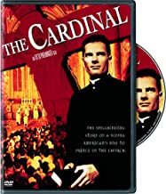 CARDINAL, THE (WS)(DVD)