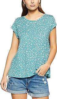 Jag Women's Droplet Print T Shirt