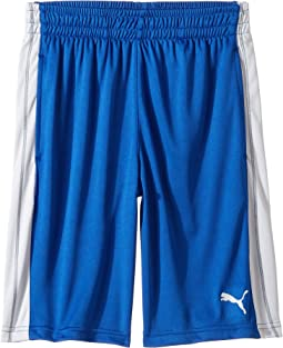 Puma Kids PUMA® Form Stripe Shorts (Big Kids)