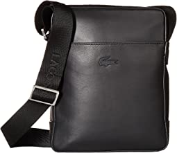 Lacoste - Full Ace Vertical Camera Bag