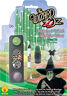 Best wicked witch costume makeup Reviews