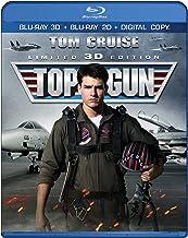 Top Gun [DVD & Digital Copy Included] [Blu-ray]