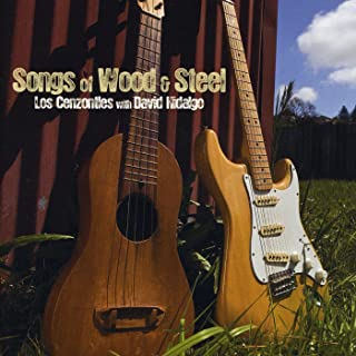 Songs of Wood & Steel