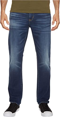 Hudson - Blake Slim Straight in Genuine