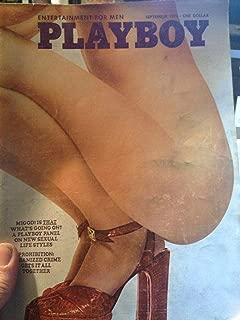 playboy 1973 september