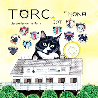 TORC the CAT discoveries on the Farm