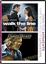 Walk the Line / Crazy Heart Own the Moments Feature