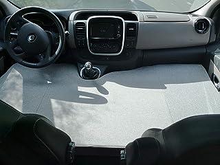 Dromedary 8200051750 2002-2015 Juego de 2 soportes para maletero de coche para Megane MK2