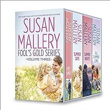 Susan Mallery Fool's Gold Series Volume Three: An Anthology