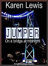 JUMPER: On a bridge at midnight