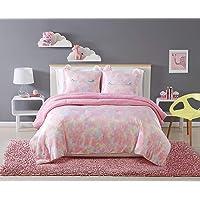 My World Rainbow Sweetie Full/Queen Comforter Set