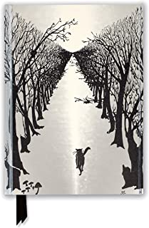 Rudyard Kipling: The Cat that Walked by Himself (Foiled Journal) (Flame Tree Notebooks)