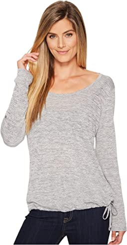Kickin It Solid Pullover