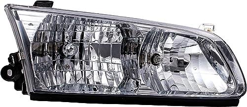 Dorman 1590835 Passenger Side Headlight Assembly For Select Toyota Models