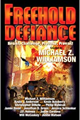Freehold: Defiance Kindle Edition