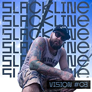 Vision #03: Slackline