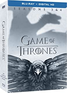 Game of Thrones Season 3 - 4 2PK/ELITESC DC