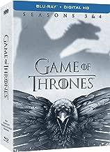 Game of Thrones Season 3 - 4 2PK/ELITESC DC