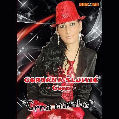 Ljubav neka traje by Gordana Sljivic Goga on Amazon Music ...