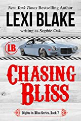 Chasing Bliss (Nights in Bliss, Colorado Book 7) Kindle Edition