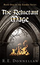 The Reluctant Mage: Book One in the Zandar Series