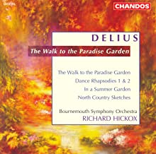 Best delius walk to the paradise garden Reviews