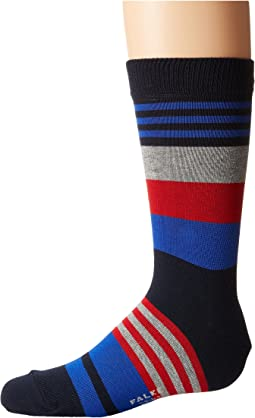 Falke - Irregular Stripe Socks (Toddler/Little Kid/Big Kid)