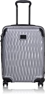 TUMI Latitude Latitude International Slim Hardside Carry-on Luggage - 22 Inch Rolling Suitcase for Men and Women, 56 cm