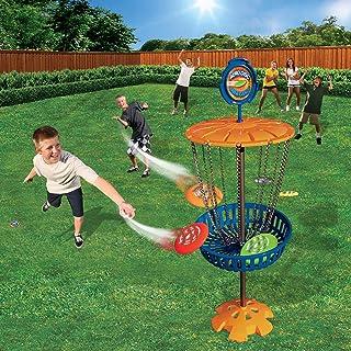 بانزاي لعبة الاصطياد بالفناء الخارجي للاولاد ، 3 سنوات ، BZ62378