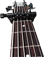 Creative Tunings SpiderCapo XXL - for 7-8 String Guitars & 6 String Bass