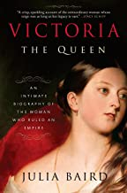 Best book about queen victoria Reviews