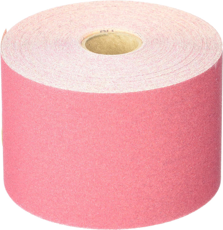 3M Red Seasonal Wrap Introduction Abrasive Stikit Sheet Roll 01686 in Free Shipping Cheap Bargain Gift x P150 yd 2-3 25 4