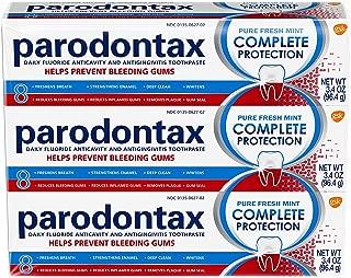 Best parodontax travel size Reviews