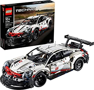 Best lego porsche 911 gt3 rs build time Reviews