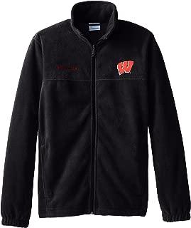 wisconsin columbia jacket