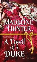 A Devil of a Duke (Decadent Dukes Society Book 2)