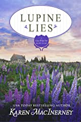 Lupine Lies: A Gray Whale Inn Story Kindle Edition