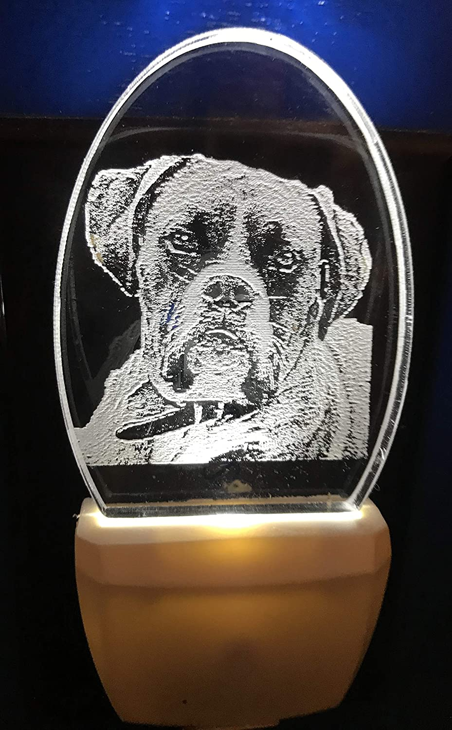 Max 41% OFF Boxer etched light Max 43% OFF night