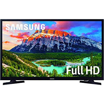 Samsung UE40N5300AK, Smart TV Serie N5300 de 40