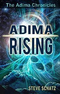 Adima Rising (The Adima Chronicles Book 1) (English Edition)