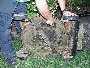 Mower Deck Scraper, 8