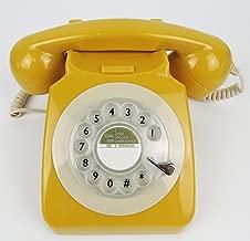 rotary phone line