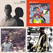 Oddisee and More
